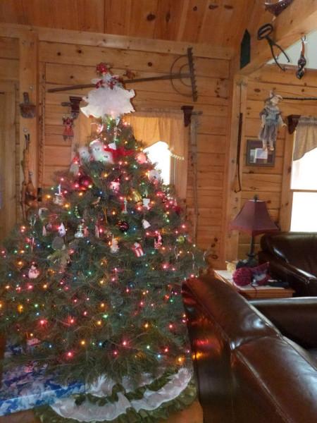 ohchristmas tree