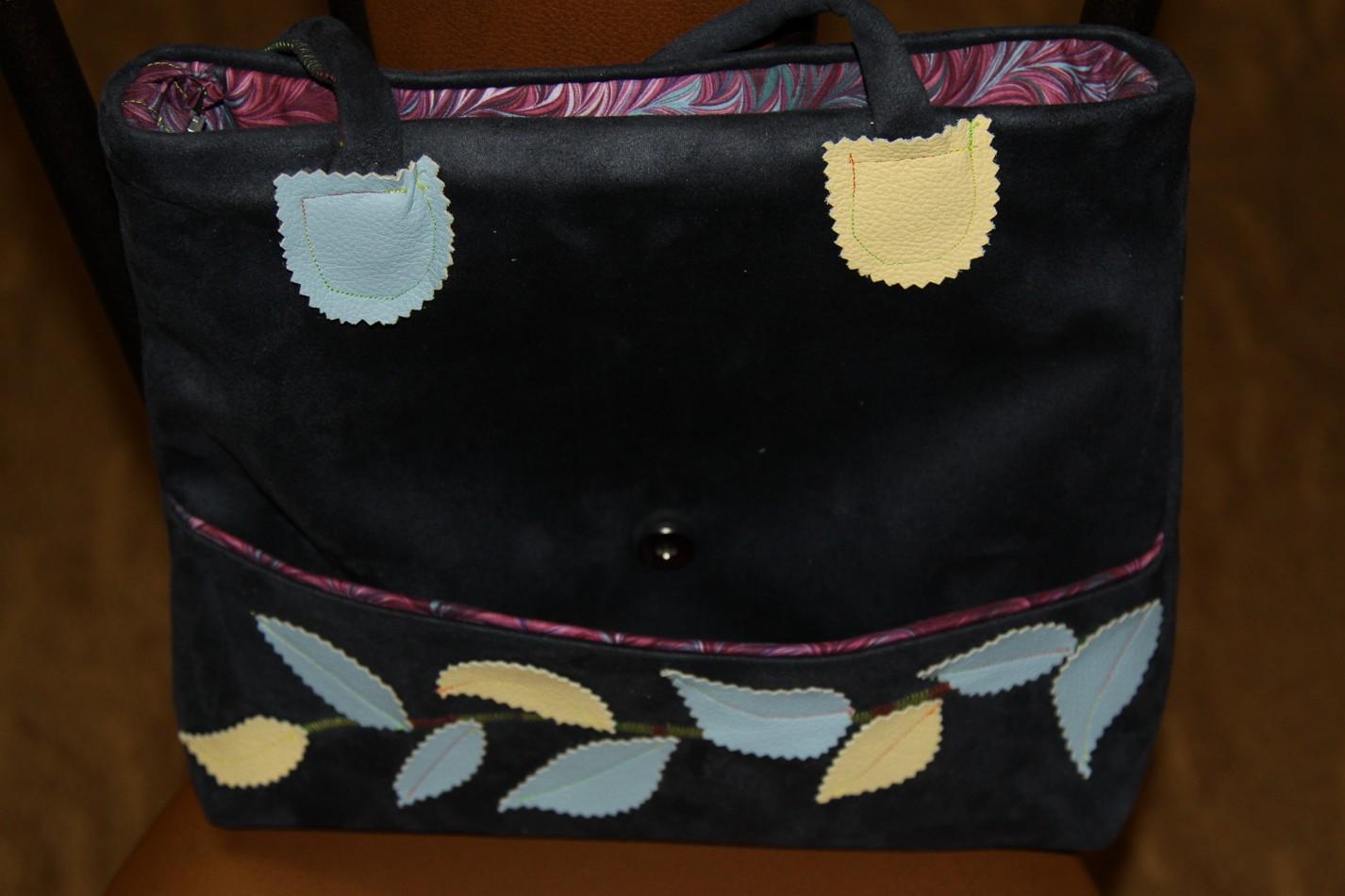 лиса и сумка 010