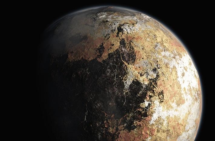 Pluton_NASA