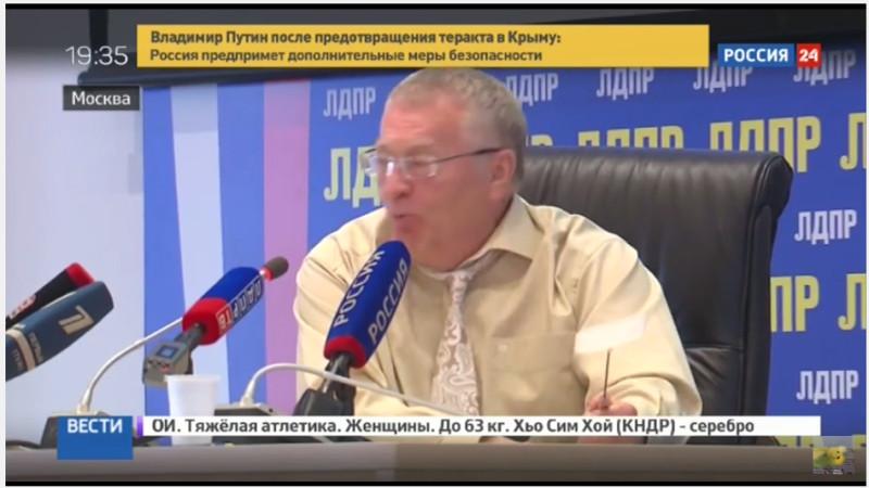 Жириновский_муха