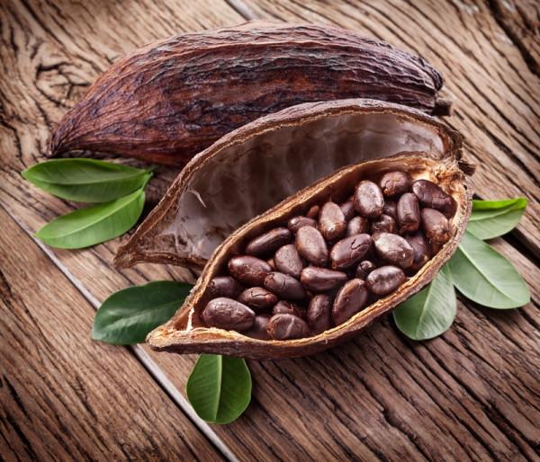 Какао - бобы