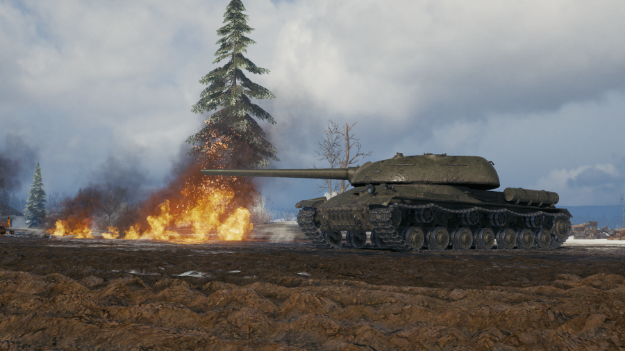 ис-2-21