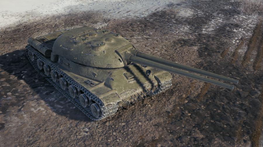 ис-2-22