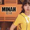 Minah