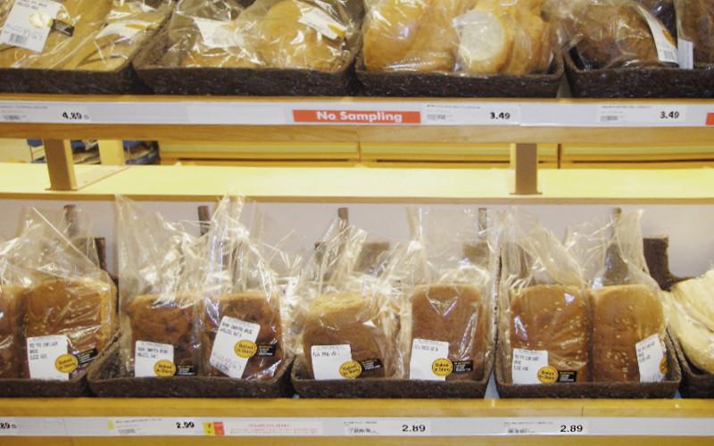 Канадский белый хлеб (Canadian white)