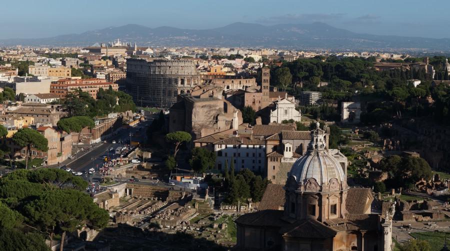 Anfiteatro Flavio, Colosseo