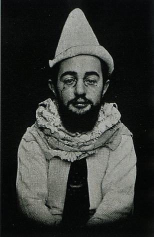 Джованни Балдини Портрет Анри Тулуз-Лотрека