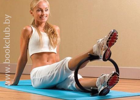 упражнения для похудения талии пвх
