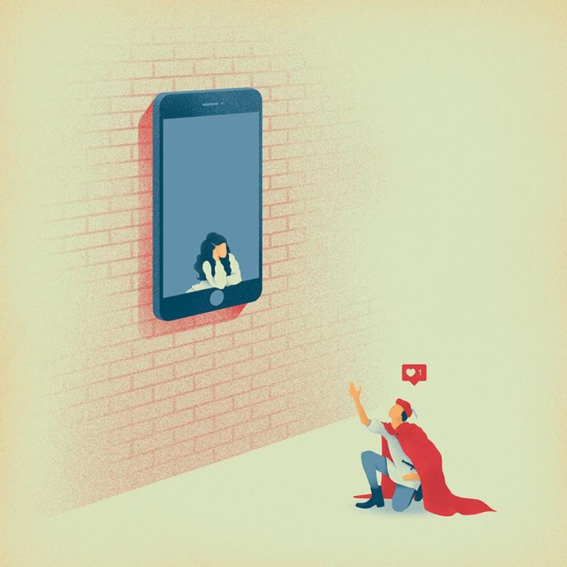 Иллюстратор Marco Melgrati