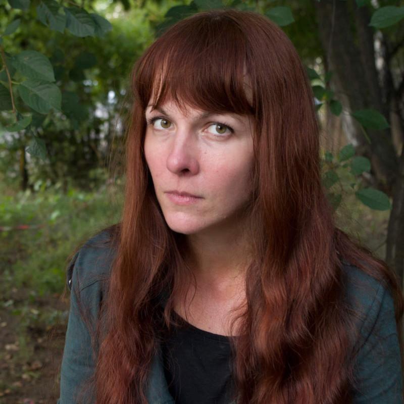 Дарья Бобылева: «Очень трудно не писать абсурд, живя в России»