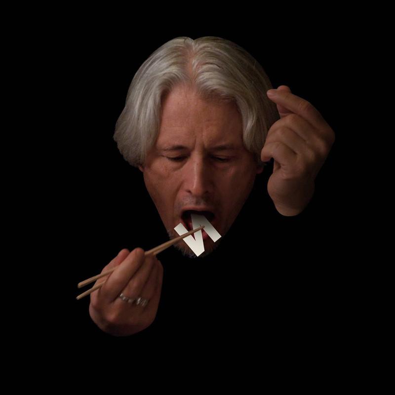 Владимир Сорокин и еда: когда можно приготовить и съесть что угодно. Или кого угодно