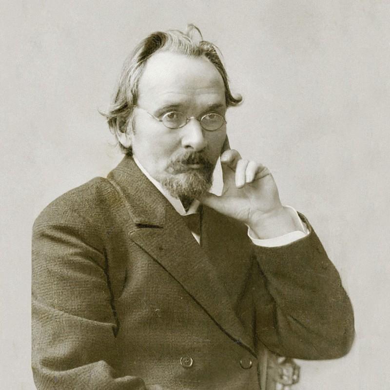 Религиозный философ, писатель и публицист Василий Розанов / wikipedia.org