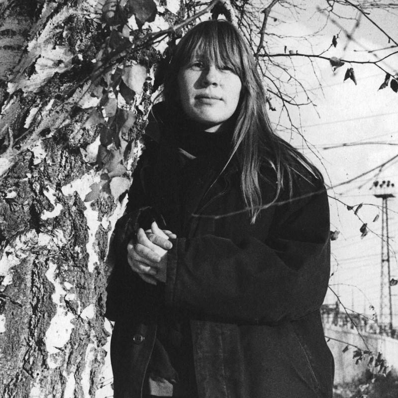 Фото А. Кудрявцева, Омск, декабрь 1988 года. Источник: yanka.lenin.ru