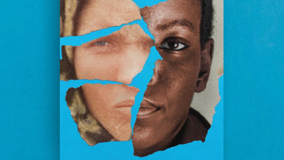 Обложка книги Евгении Некрасовой «Кожа» / bookmate.com