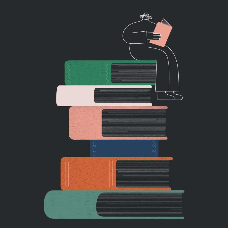 Иллюстрация: Hollie Fuller / Источник: grandmatter.com