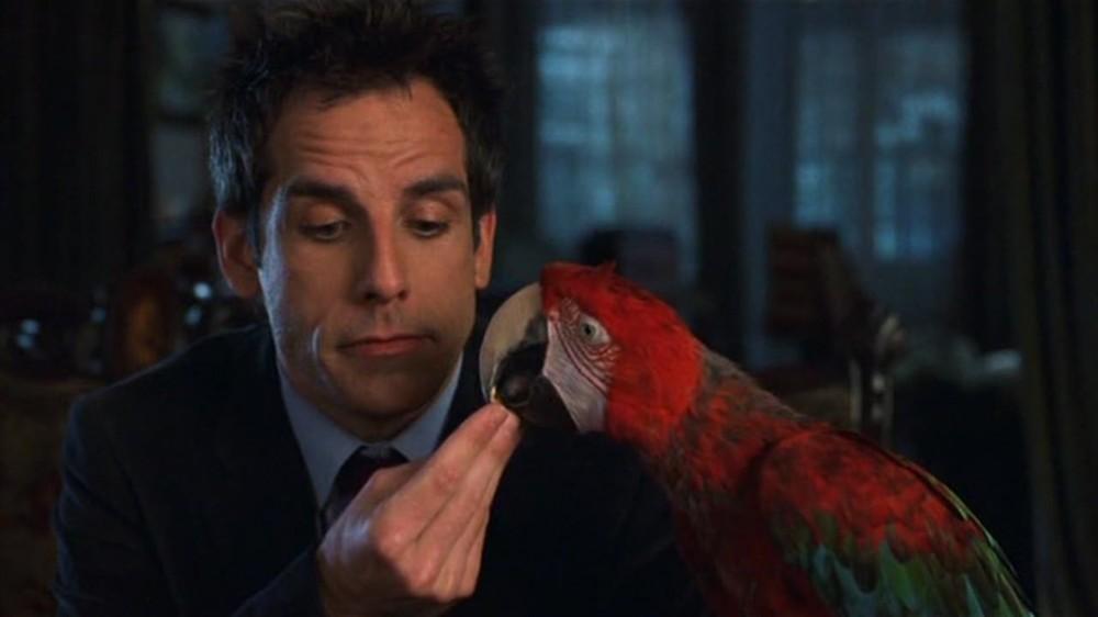 Кадр из фильма «Дюплекс» (2003)