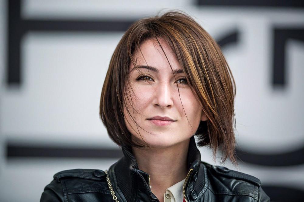 Нигина Сайфуллаева. Фото из личного архива