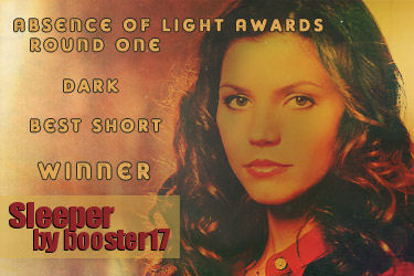 Absence of Light Awards : Round One - Dark : Best Short