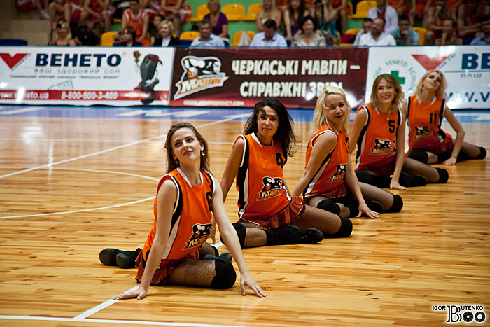 Фото: Игорь Бутенко | Репортаж