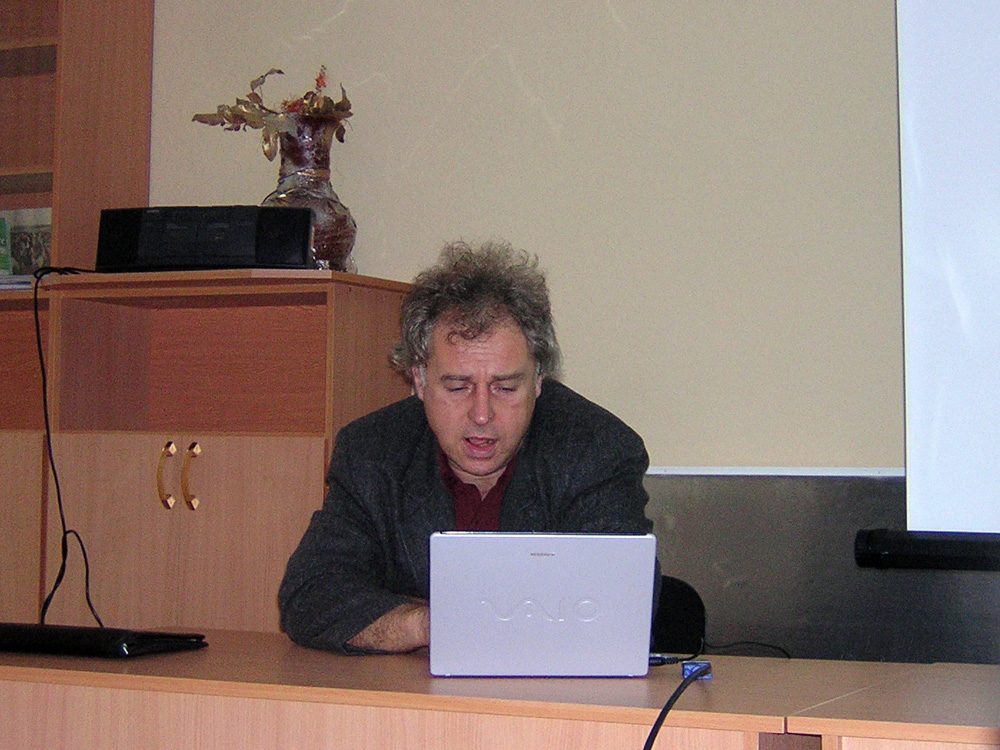 Академик Е. А. Файдыш