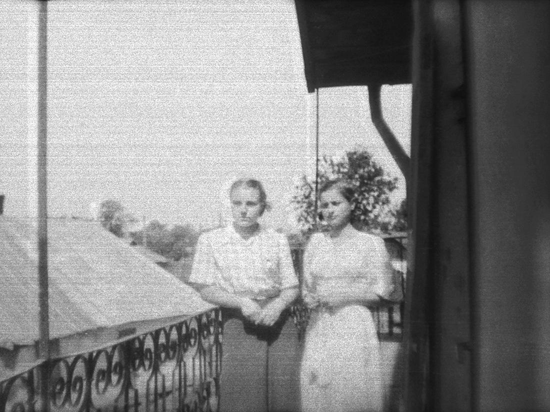 История забытой фотоплёнки