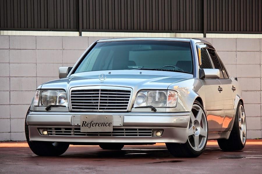 Mercedes_W124_e500