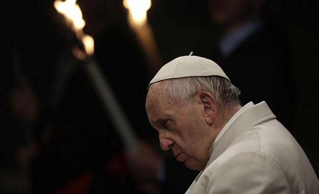 Из жизни провинции: ВУфеобманутые дольщики пожаловались Папе Римскому