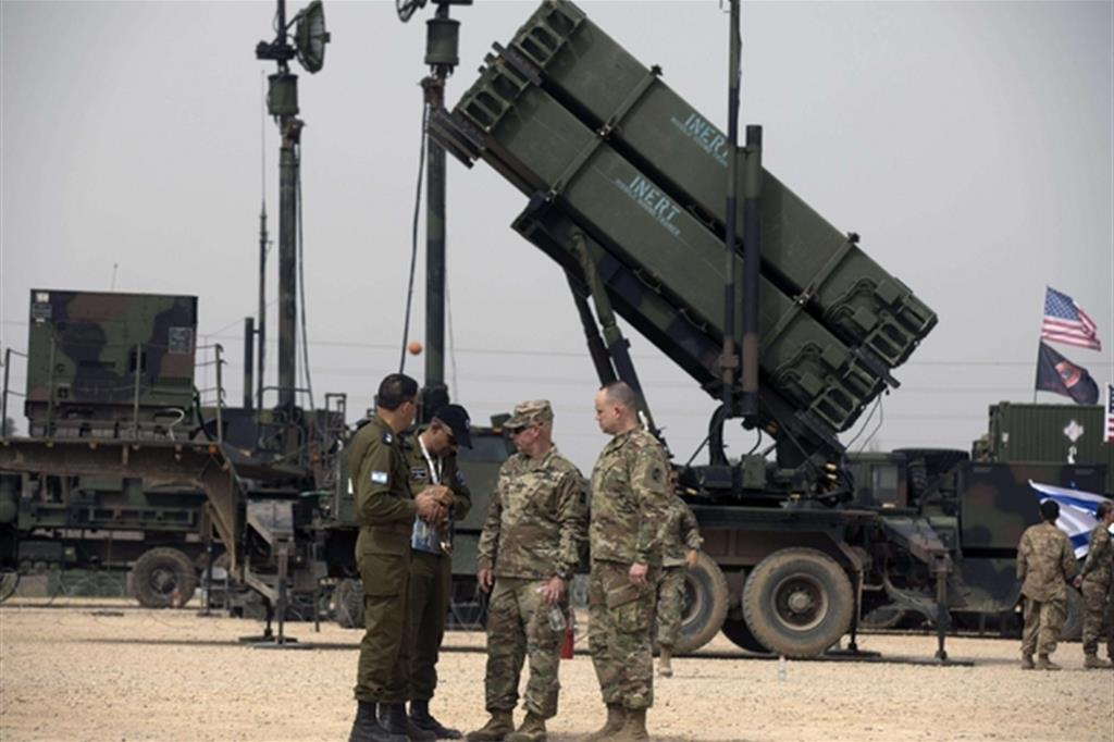 Турция просит у США ракеты, чтобы дать отпор России в Сирии