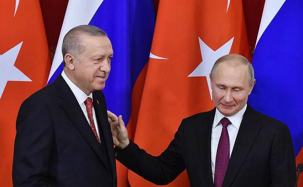 О перспективах российско-турецкой войны
