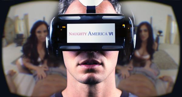 Зависимость мужчины от виртуального секса