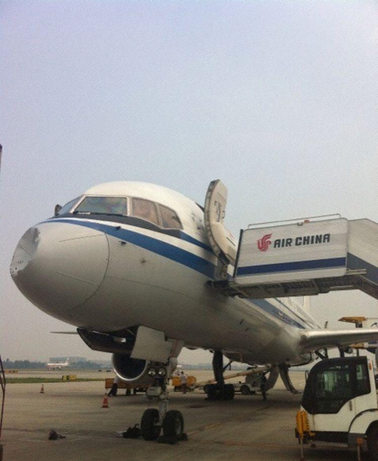 Самолет2