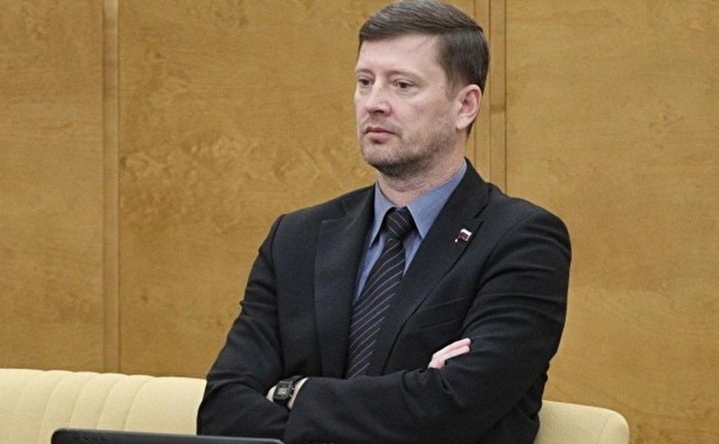 Неожиданно: Даже среди депутатов Госдумы оказывается есть вполне адекватные люди