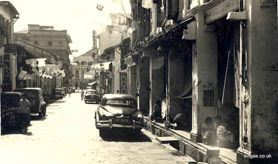 Singapore_street_1950s