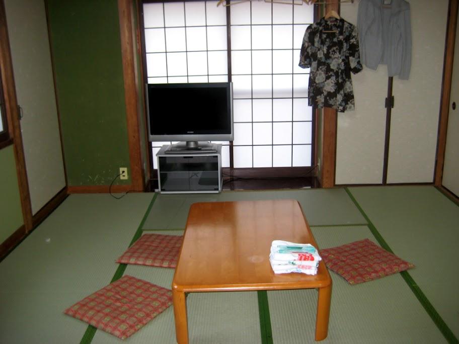 Провинциальные девушки японии фото
