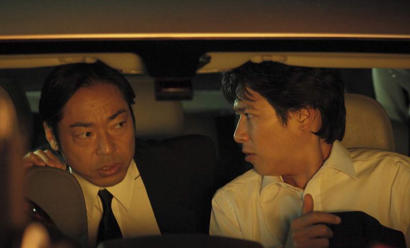 """(кадр из японского фильма """"Ключ жизни"""")"""