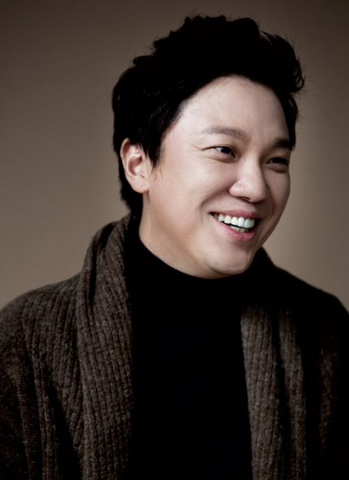(на фото актер Чон Сон Хва)