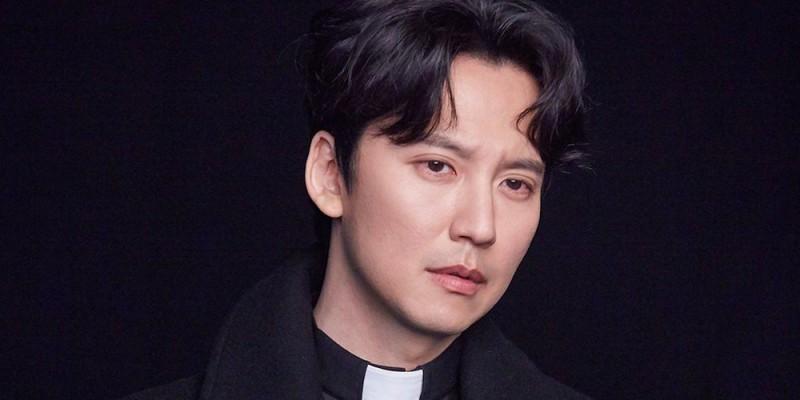 актер Ким Нам Гиль