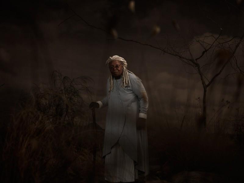 Матушка Абагейл (Вупи Голдберг)