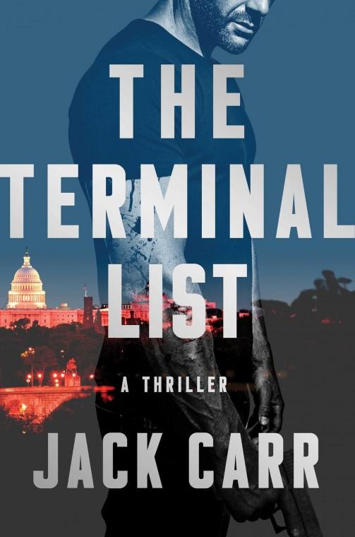Обложка книги Terminal List