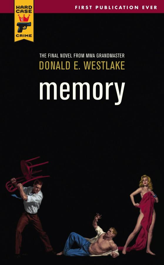 Обложка книги Memory