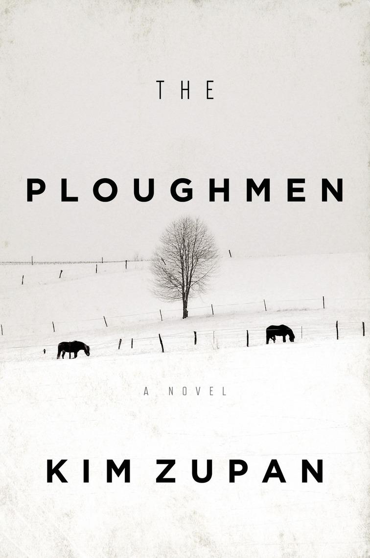 Обложка книги The Ploughmen