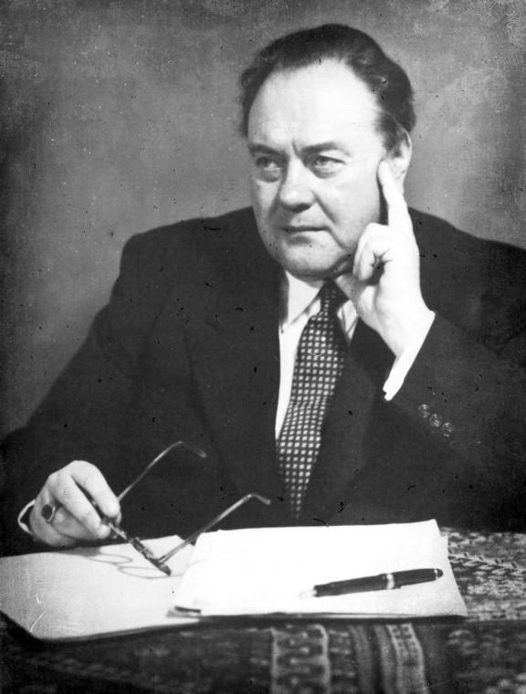 Феликс Керстен