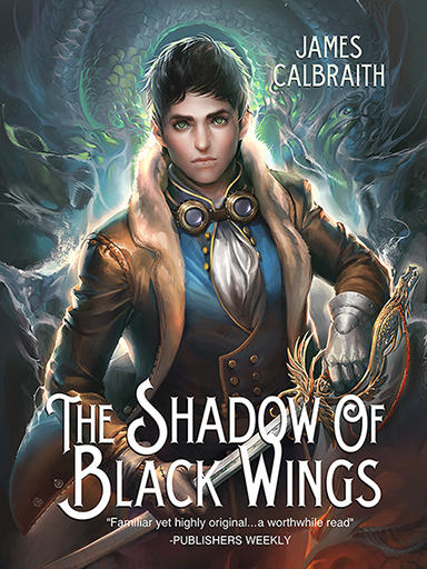 Shadow of Black Wings
