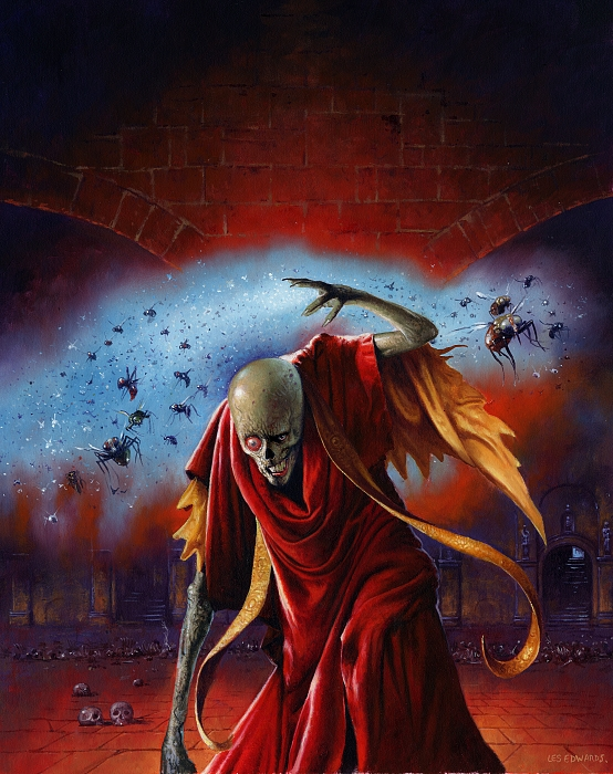 Les Edwards 6
