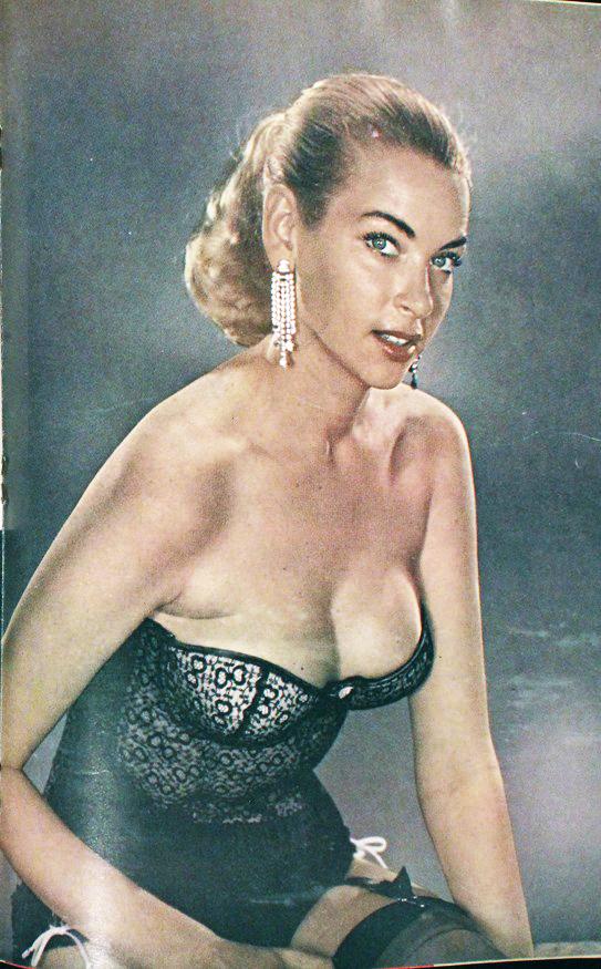 Eve Meyer 06-1955