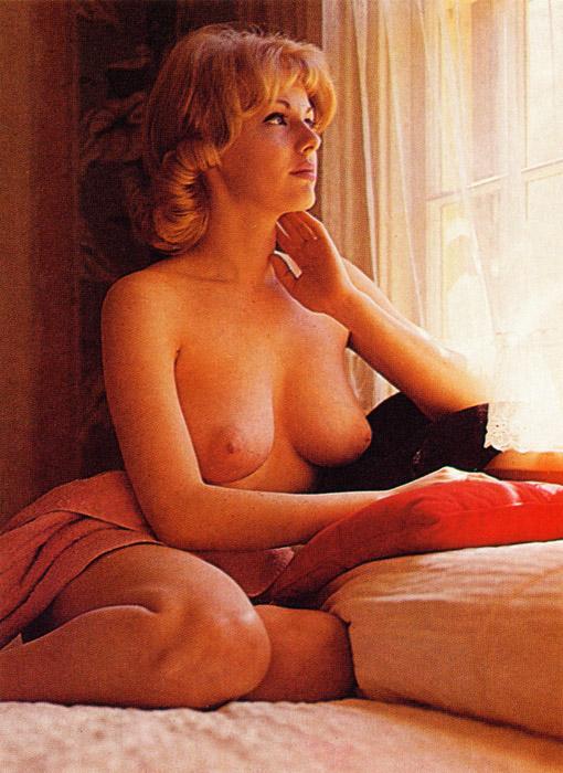 Lynn Karrol 12-1961