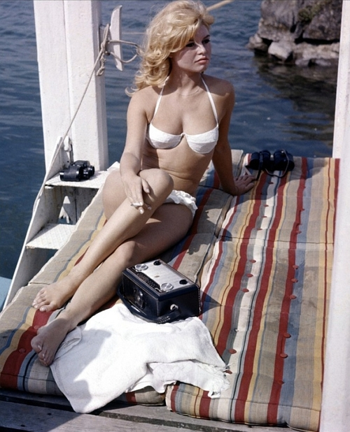 Brigitte Bardot4