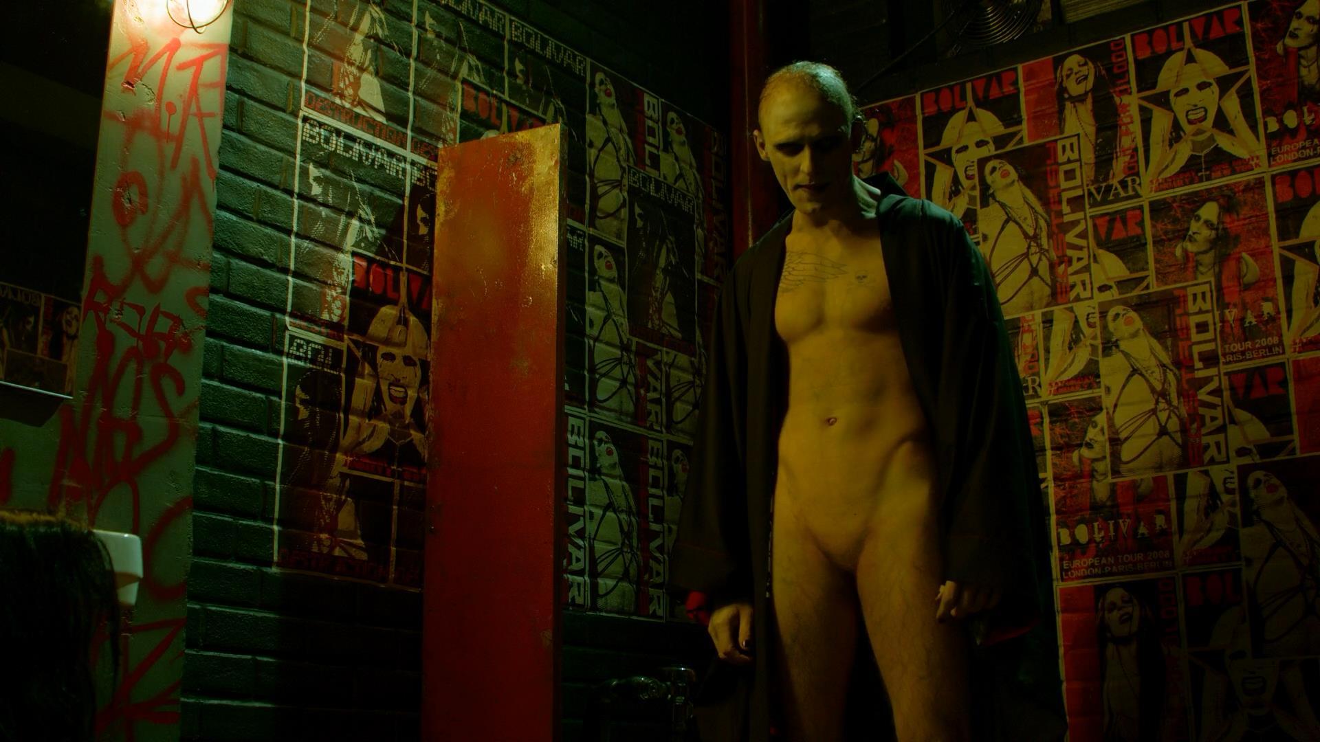 The strain vampire fuck sex nudes pics