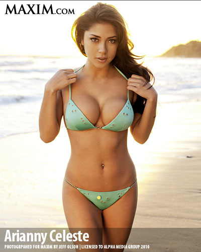 Arianny-Celeste-bikini