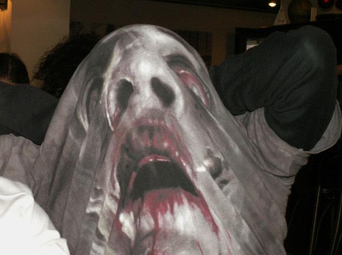 me-zombie